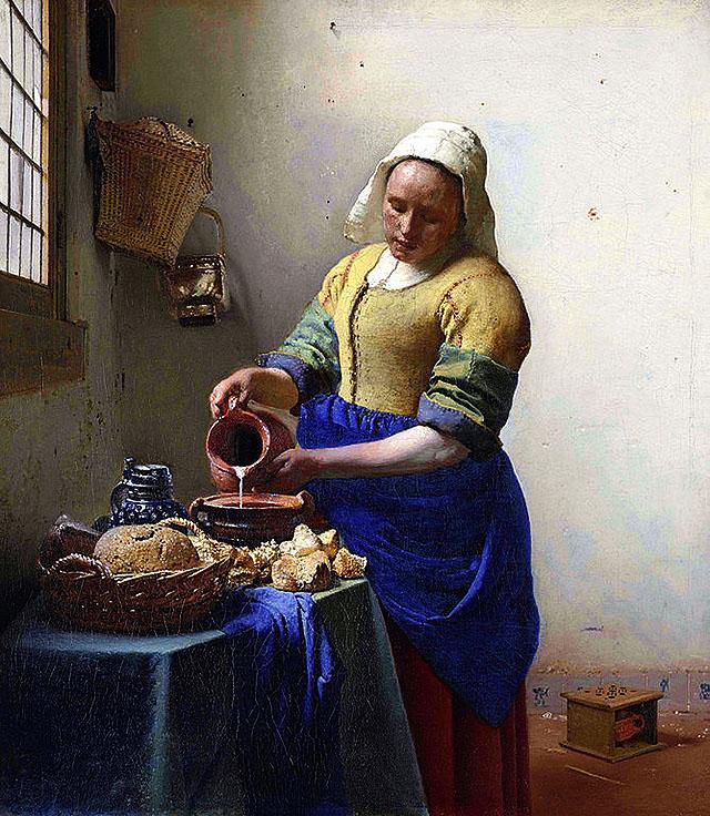 668px-Johannes_Vermeer_-_De_melkmeid.jpg