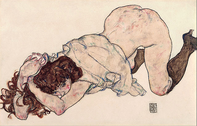 640px-Egon_Schiele_-_Kneeling_Girl,_Resting_on_Both_Elbows_-_Google_Art_Project.jpg