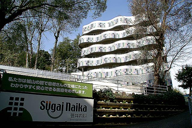 matsuyama_sugaihospital_facade1.jpg