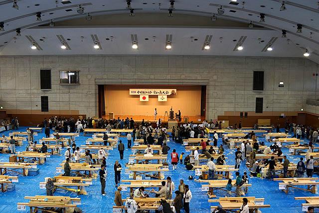 kezurokai12_mainhall.jpg