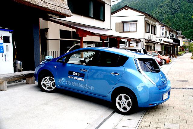 yusuharakuma_townstation_electriccar.jpg